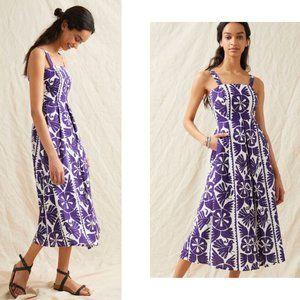 Corey Lynn Calter Violet Maxi Dress Medium